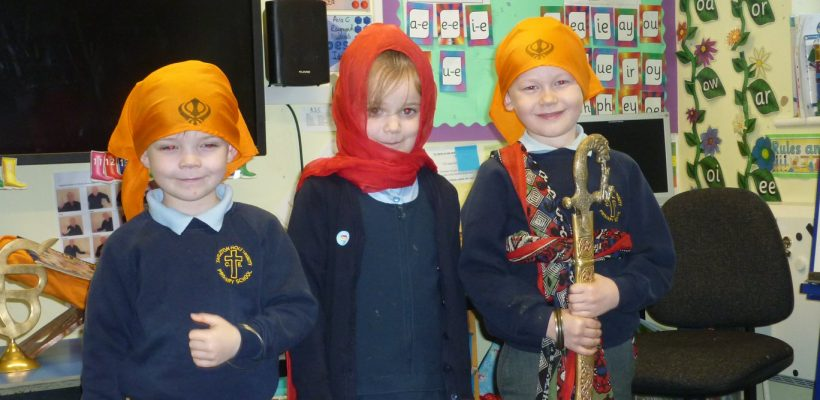 Sikh Day – 10th April 2018