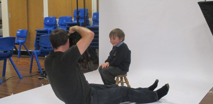 Individual School Photos –  10th October 2016