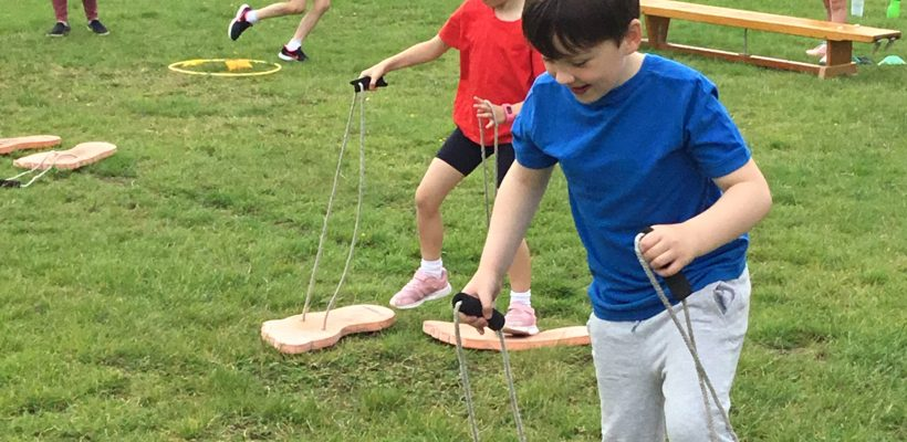 Year 2 Sports Day – 8th July 2021