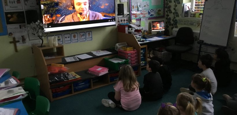 World Book Day – 4th March 2021