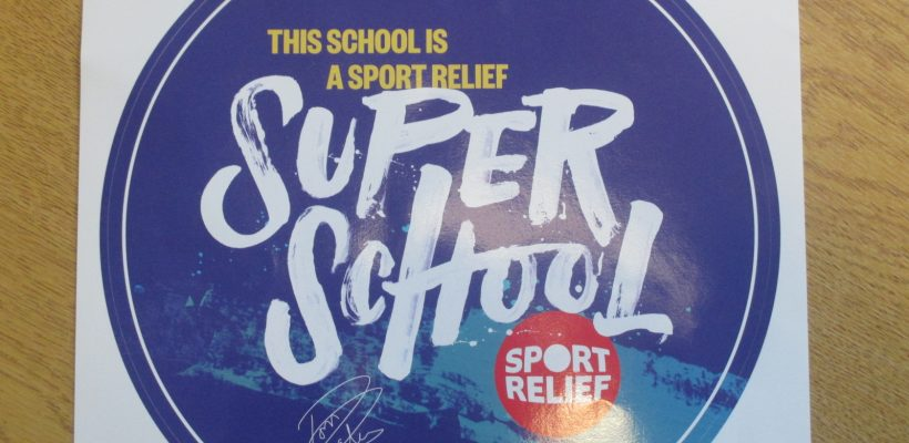 We're a Super School!! – 4th January 2018