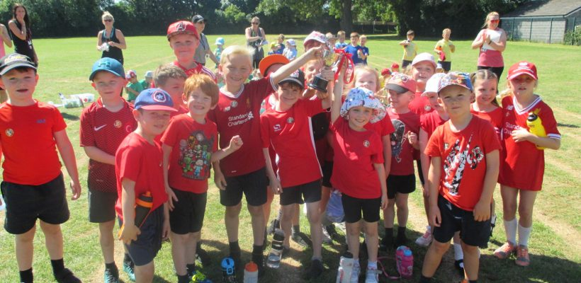 Infant Sports Day – 25th June 2018