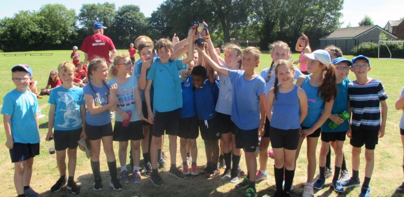 Junior Sports Day – 25th June 2018