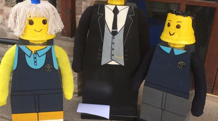 The Tarleton Scarecrow Festival – 18th May 2019