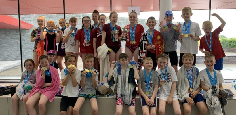 TASA Swimming Gala – June 2019