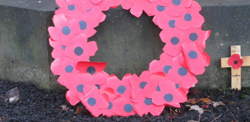 Armistice Day – 11th November 2016